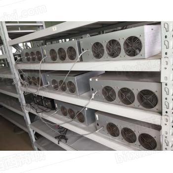 二手A2-110M莱特币矿机